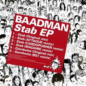 Baadman 歌手頭像