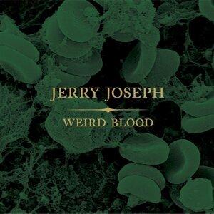 Jerry Joseph