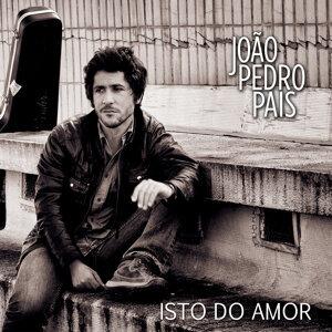João Pedro Pais 歌手頭像