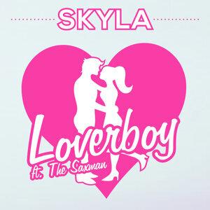 Skyla Ft The Sax Man 歌手頭像