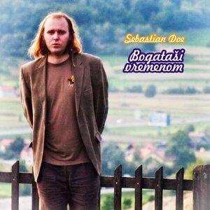 Sebastian Doe 歌手頭像