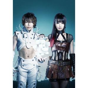T.M.Revolution X 水樹奈奈 歌手頭像