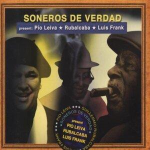 Soneros De Verdad 歌手頭像
