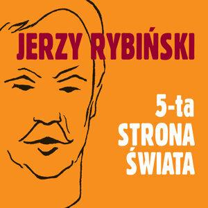 Jerzy Rybiński 歌手頭像
