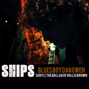 Blues Boy Dan