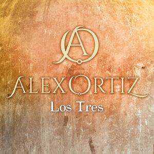 Alex Ortiz 歌手頭像