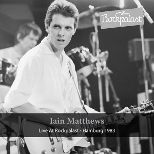 Iain Matthews 歌手頭像