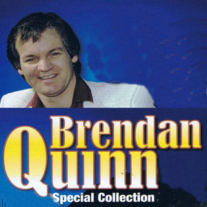 Brendan Quinn 歌手頭像