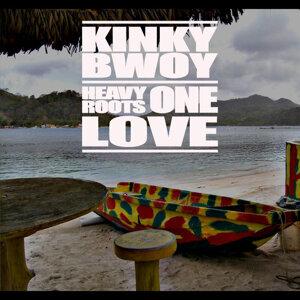 Kinky Bwoy 歌手頭像