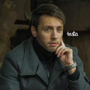 Alex Volasko 歌手頭像