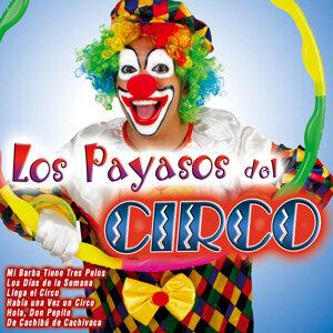 La Banda del Circo 歌手頭像
