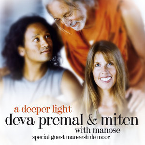 Deva Premal & Miten with Manose 歌手頭像