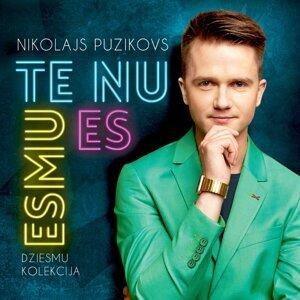 Nikolajs Puzikovs