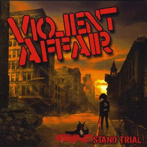 Violent Affair 歌手頭像