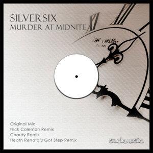 Silversix 歌手頭像