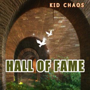 Kid Chaos 歌手頭像