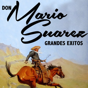 Don Mario Suárez 歌手頭像
