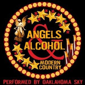 Oklahoma Sky 歌手頭像