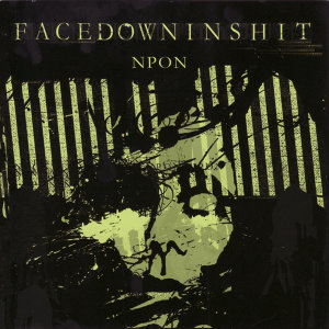 FaceDowninShit