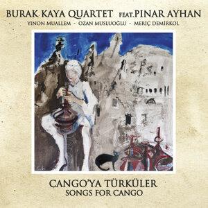 Burak Kaya Quartet 歌手頭像