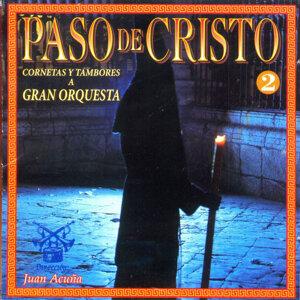 Cornetas y Tambores a Gran Orquesta 歌手頭像