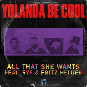 Yolanda Be Cool 歌手頭像