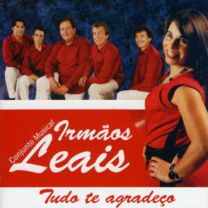 Conjunto Musical Irmãos Leais 歌手頭像