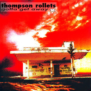 Thompson Rollets 歌手頭像