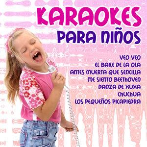 La Banda del Karaoke 歌手頭像