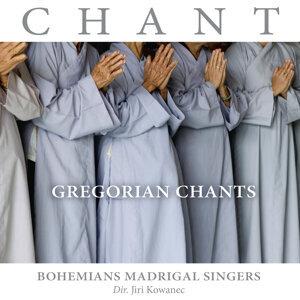 Bohemians Madrigal Singers - Cond. Jiri Kowanec 歌手頭像