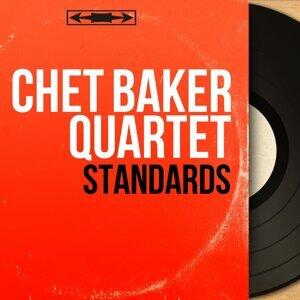 Chet Baker Quartet 歌手頭像