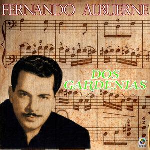 Fernando Albuerne 歌手頭像
