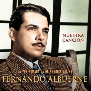 Fernando Albuerne