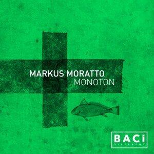 Markus Moratto 歌手頭像