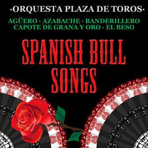 Orquesta Plaza de Toros 歌手頭像