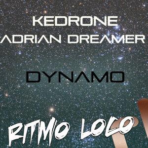 Kedrone & Adrian Dreamer 歌手頭像