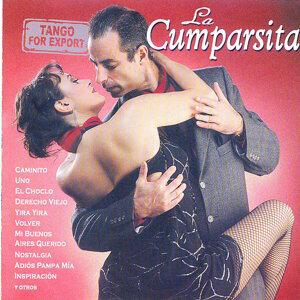 Orquesta Típica Buenos Aires
