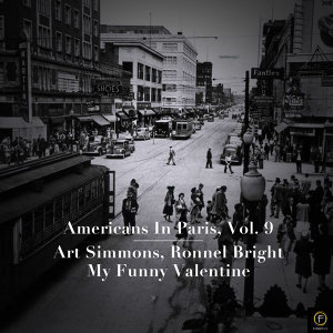 Art Simmons|Ronnel Bright 歌手頭像