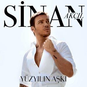 Sinan Akçıl 歌手頭像