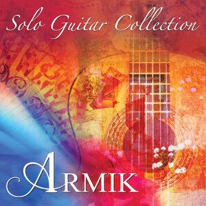 Armik 歌手頭像