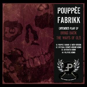 Pouppée Fabrikk 歌手頭像