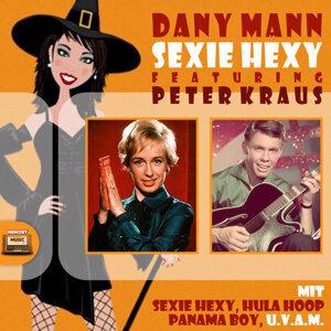 Dany Mann 歌手頭像