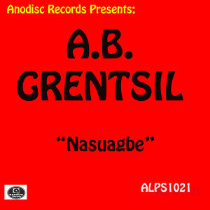 A.B. Grentsil 歌手頭像