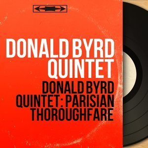 Donald Byrd Quintet 歌手頭像