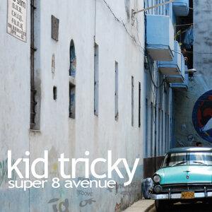 Kid Tricky 歌手頭像