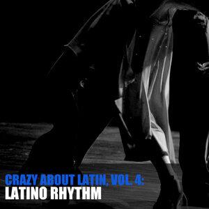 Latino Rhythm 歌手頭像