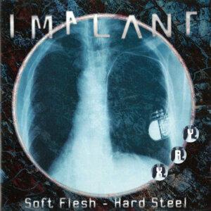 Implant 歌手頭像