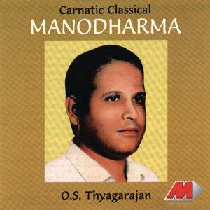 D.S. Thyagarajan 歌手頭像
