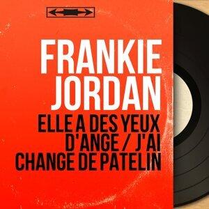 Frankie Jordan