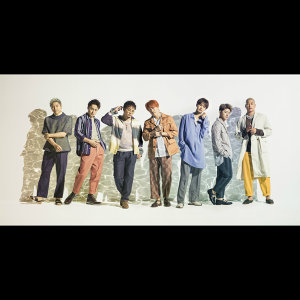 放浪新世代 from 放浪一族 (GENERATIONS from EXILE TRIBE) Artist photo